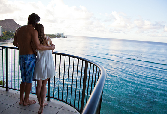 Honeymoon Specials Hawaii